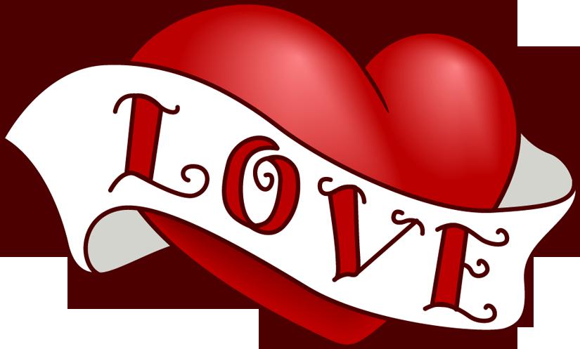 Heart clipart free clip art of .