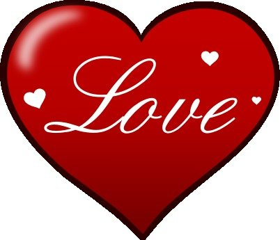Heart Free - Clipart library