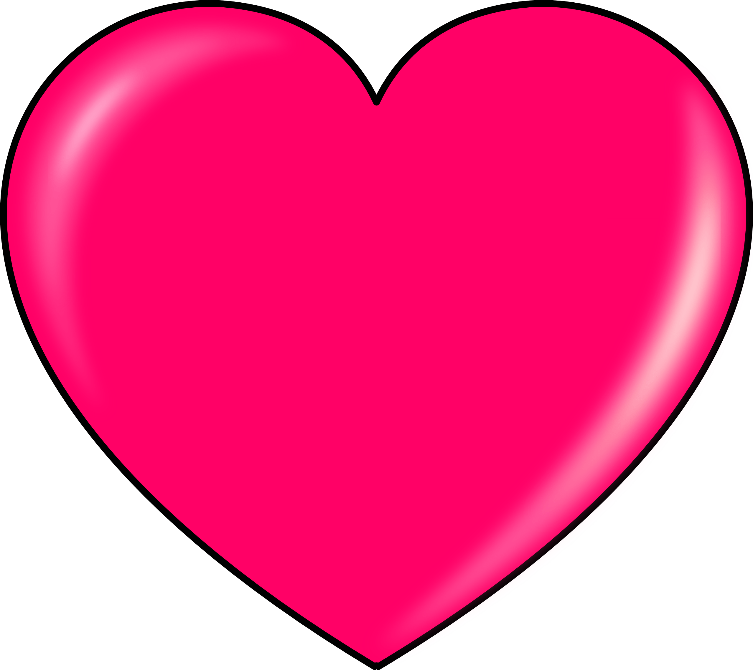 Heart Images Clipart · People · Hearts