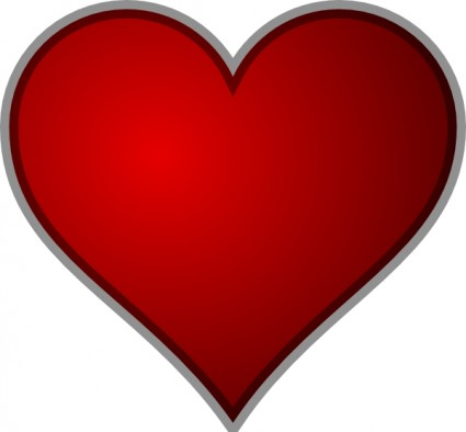 Google Images Heart Clipart # - Heart Images Clipart