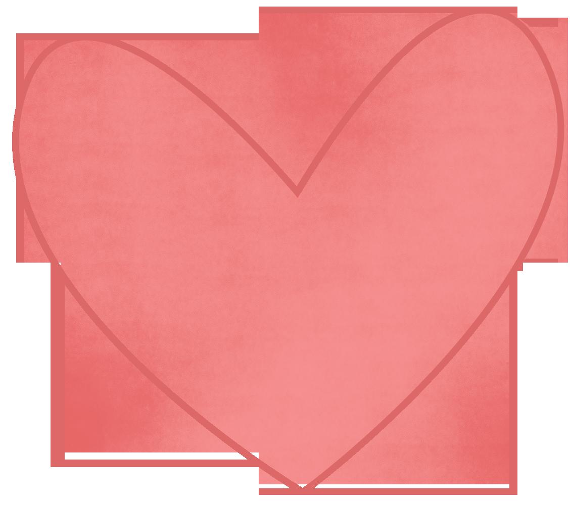 Heart Clip Art - Heart Images Clipart
