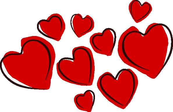 Heart Clipart - Heart Images Clipart