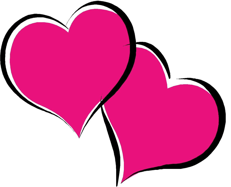 Wedding Heart Clipart - Heart Images Clipart