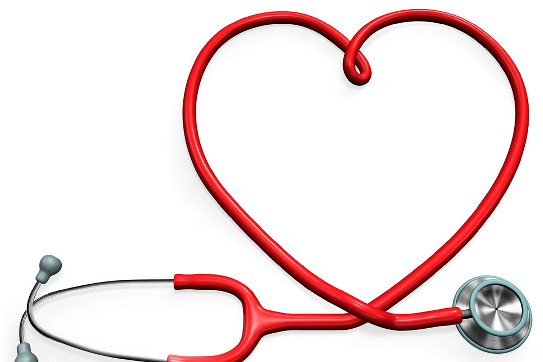 Heart Stethoscope Clipart Best