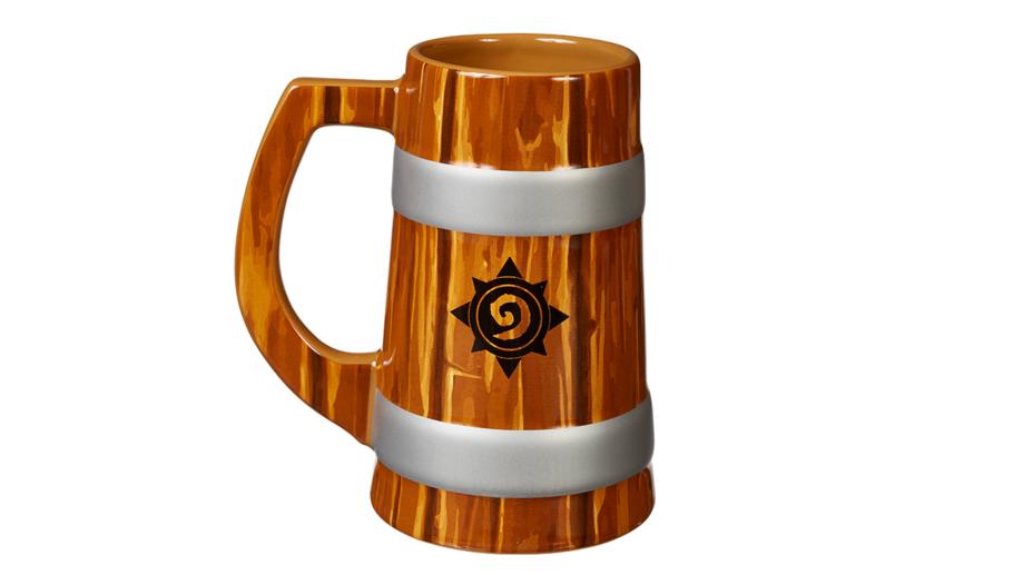Hearthstone Clipart mugs hearthstone
