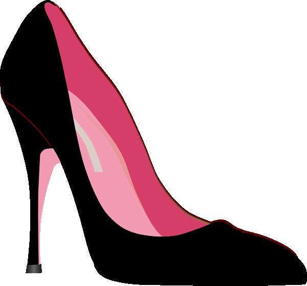Heel Clip Art At Clker Com Vector Clip Art Online Royalty Free