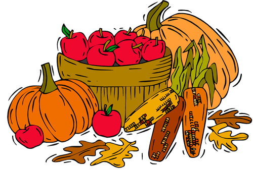 Here is a lot of Fall Clip Ar - Fall Clip Art