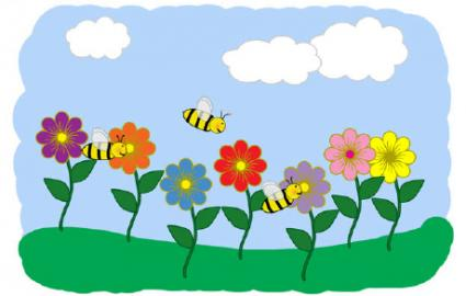 Here is a lot of Spring clip art that I love to use on my computer. My dad asked me to find him the best clip art. I also have Spring pictures