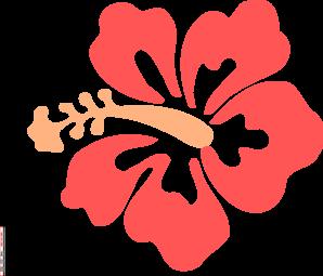 Hibiscus images clipart - .