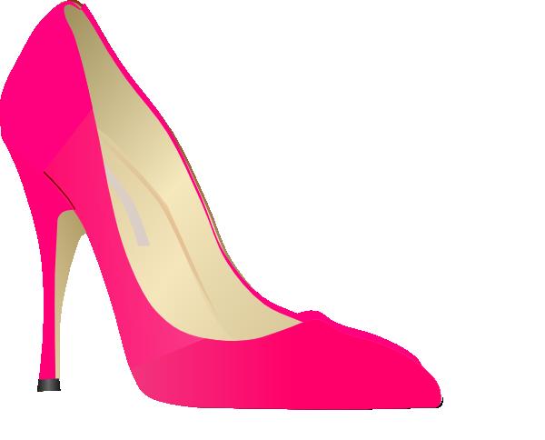 High Heel Clip Art At Clker Com Vector Clip Art Online Royalty Free