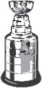 High Quality Vector ICE HOCKEY STANLEY CUP