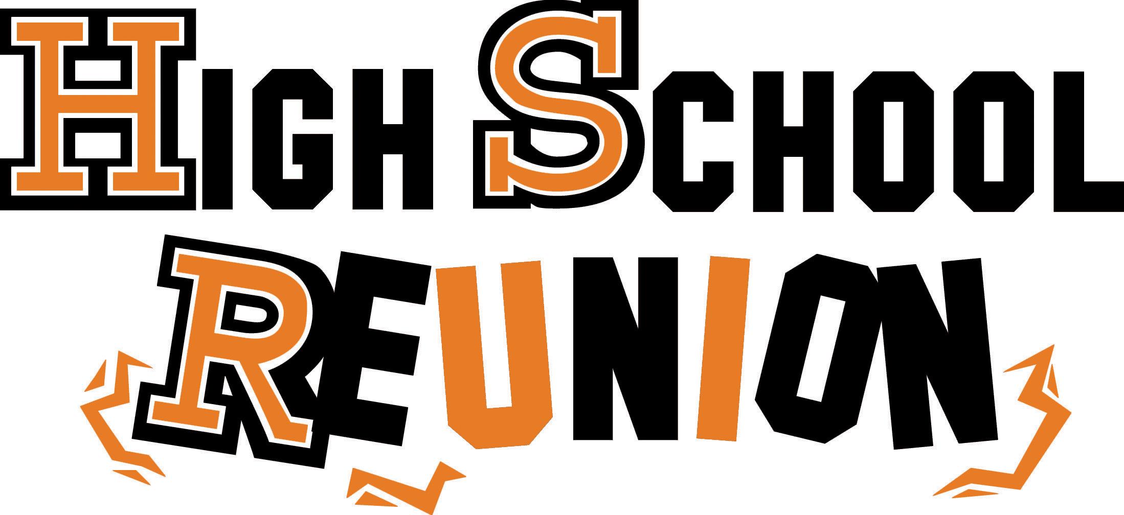 High School Reunion Avondalechapel Gardens
