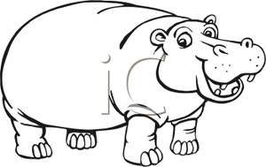 hippopotamus clipart - Google Search Dadu0027s Christmas present