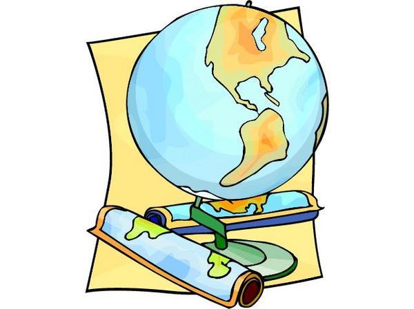 History Clip Art Globe Clip Art 1 Jpg