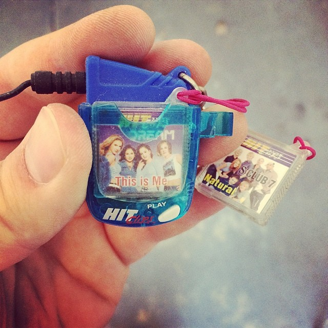 HitClips May Have Been Terrible Tools of Corporate Evil u2014 But, Man, Were They Fun