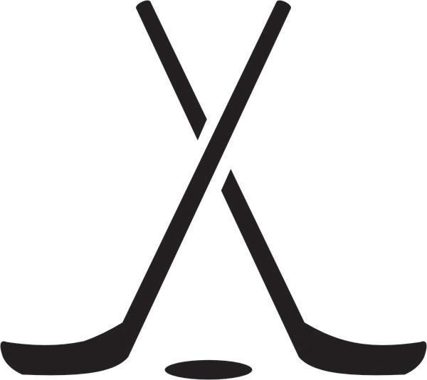 Hockey Sticks Decals Roller Hockey Equipment Ice Hockey Equipment