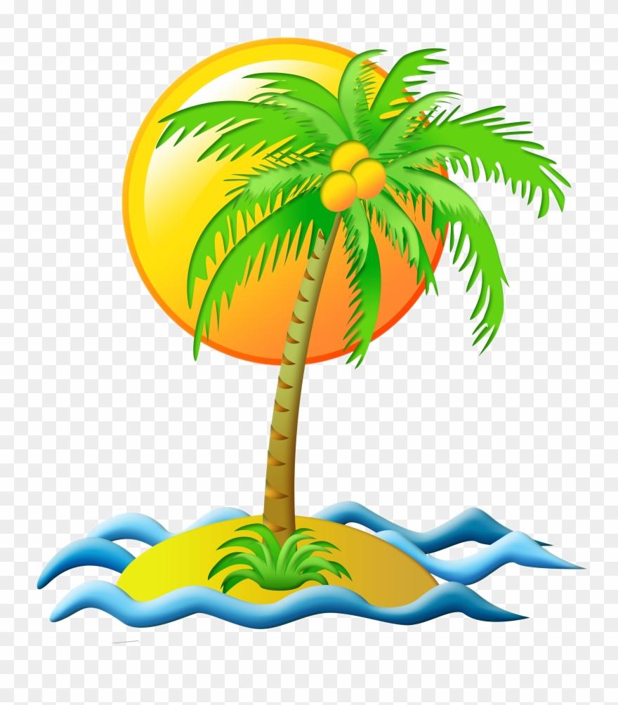 Cliparts - Summer Holidays - Png Holiday Clipart (#3981613) - PinClipart