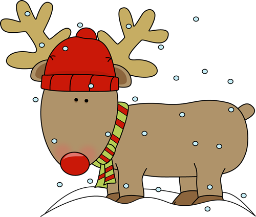 Holiday Images Clip Art Holiday Reindeer Clip Art Holiday Reindeer Image