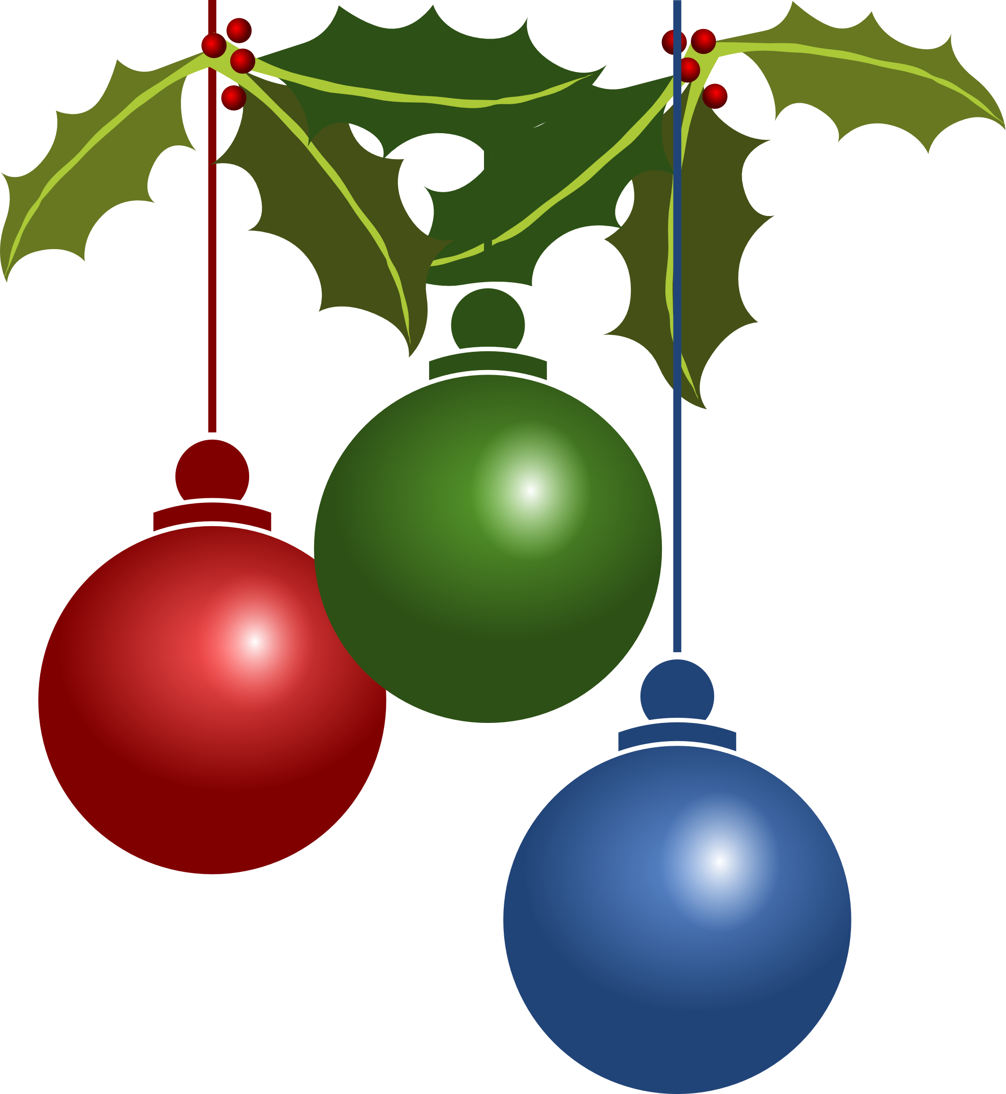 Holidays Clip Art - Clipart library