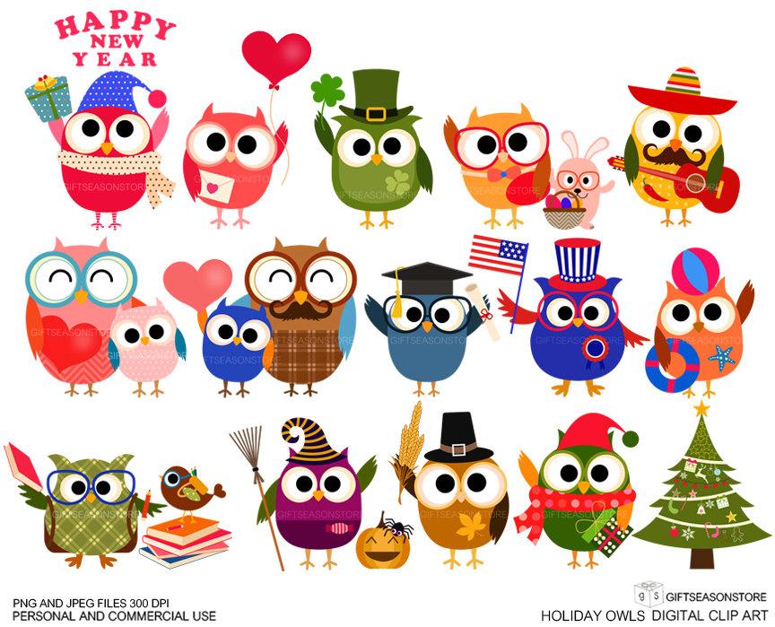 . ClipartLook.com Holidays cliparts #4