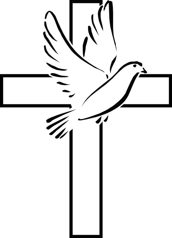Holy Spirit Dove Clip Art | 28 holy spirit dove pictures free cliparts that you can