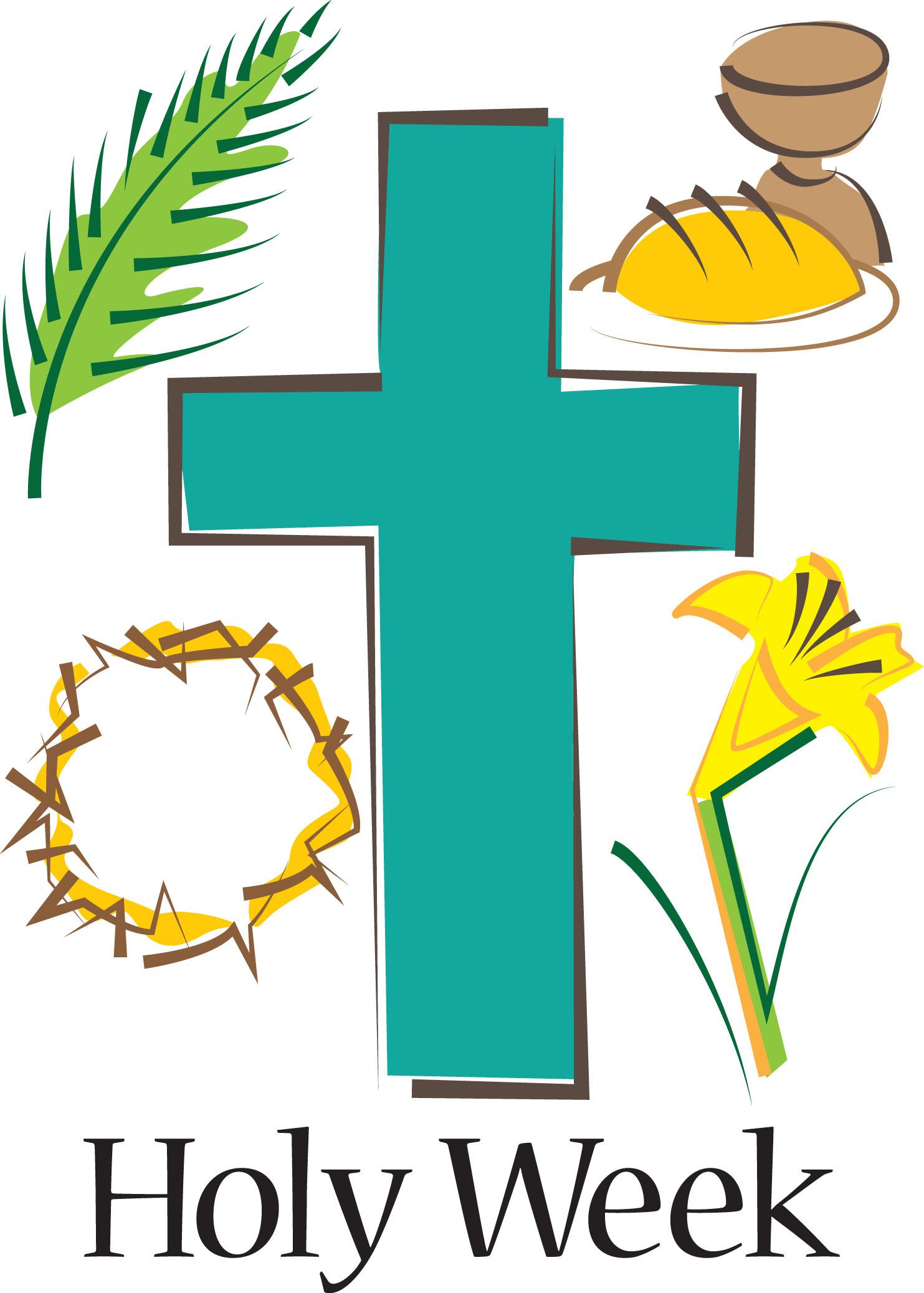 ... Holy Week Clip Art - ClipArt Best ...