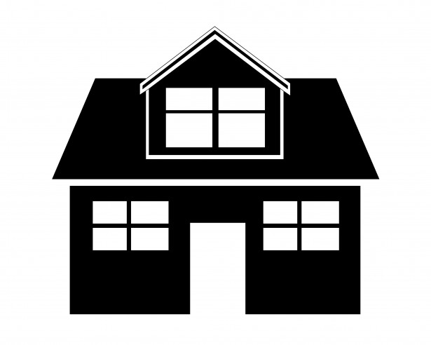 House Clipart - Home Clipart