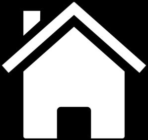 White House Clip Art - Home Clipart