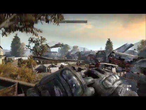 Homefront 2011 Missions Playthrough