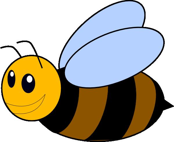 Honey Bee Clip Art Free - Clipart library