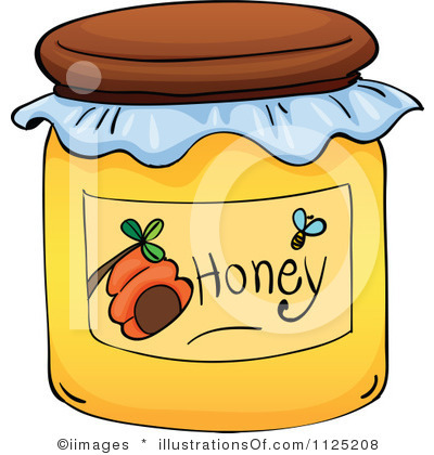 Honey Clip Art