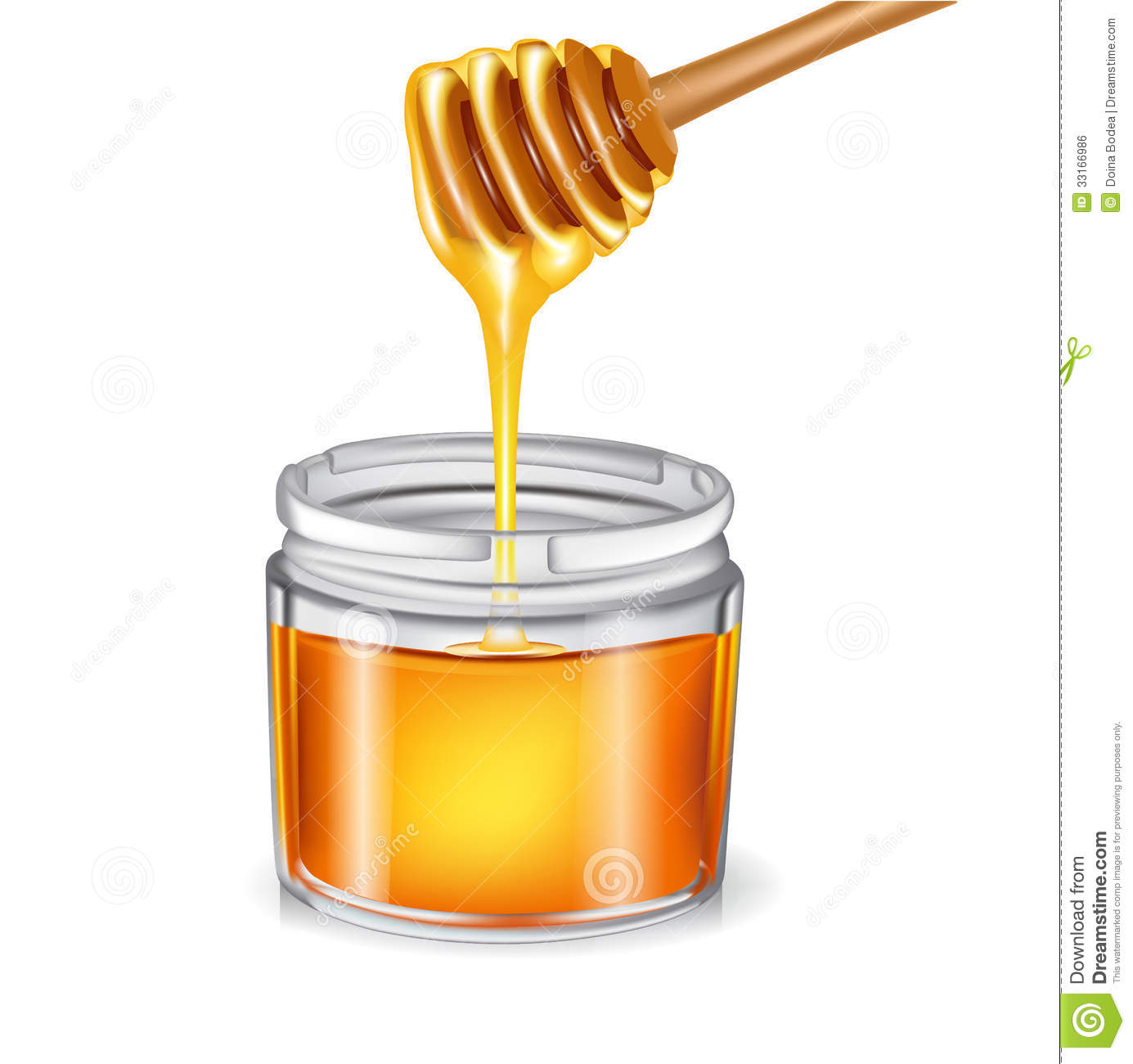Clipart Honey Clipart - Honey Clipart