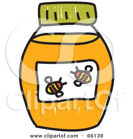 Honey Clip Art 21