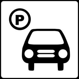Hotel Icon Has Parking Clip Art At Clker Com Vector Clip Art Online