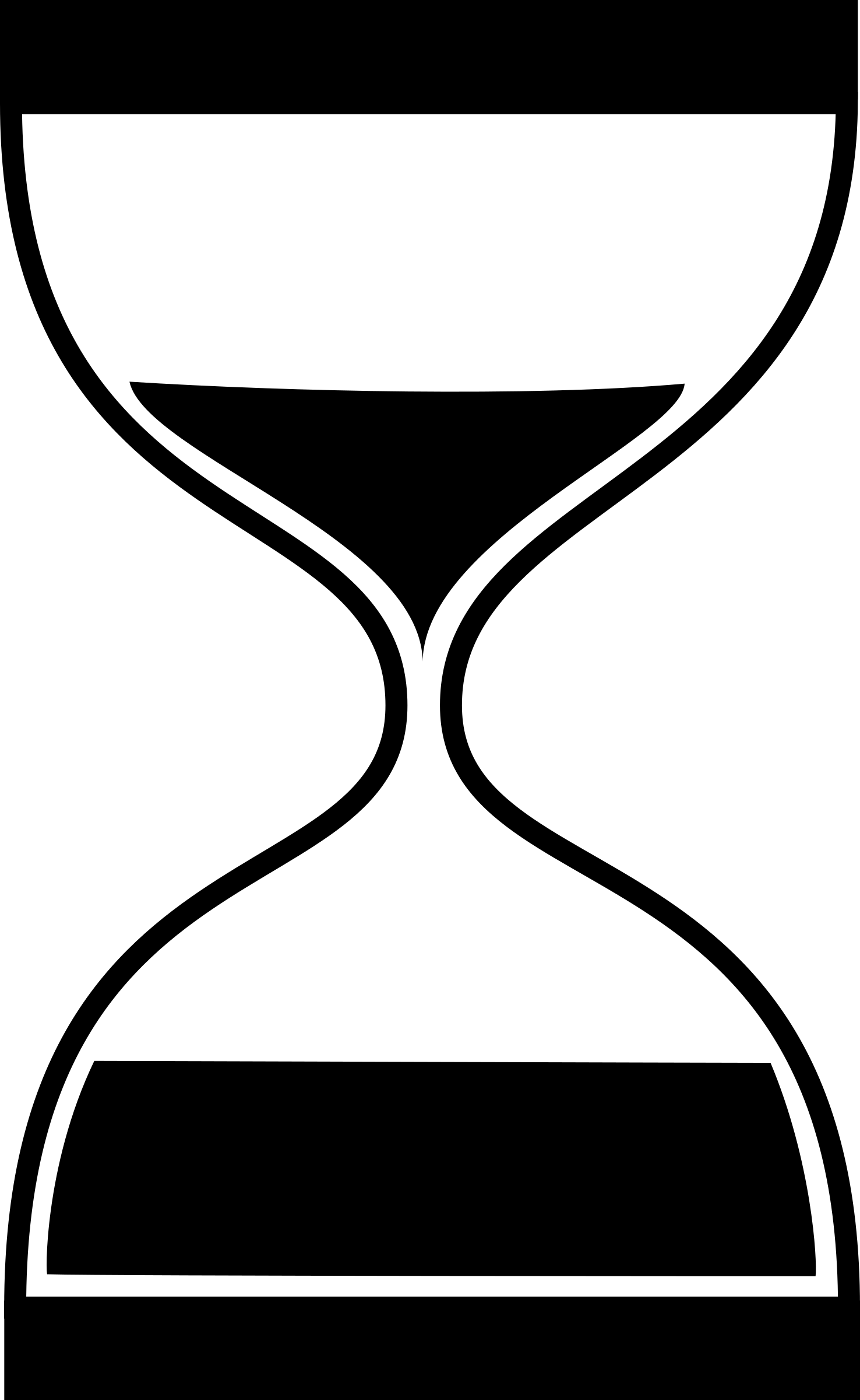 Hourglass Clipart-hdclipartall.com-Clip Art1476
