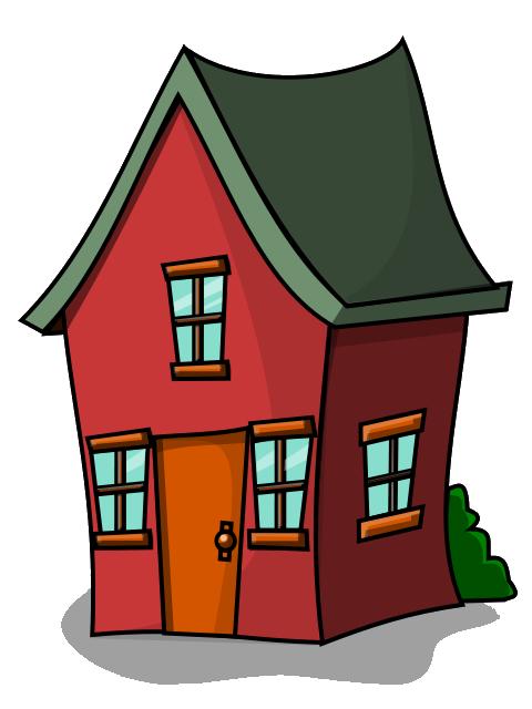 house clipart - House Clipart