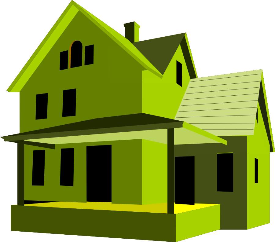 House Clipart | Free Download .