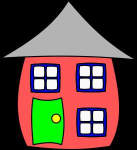 house clipart .