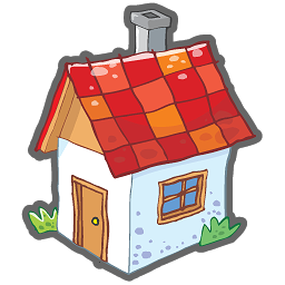 house clipart png