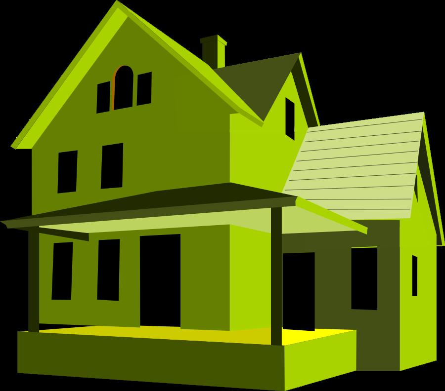 House Clipart Vector Clipartsgram Com