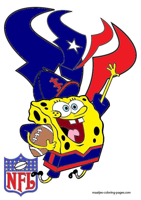 Houston Texans Clipart-Clipartlook.com-595