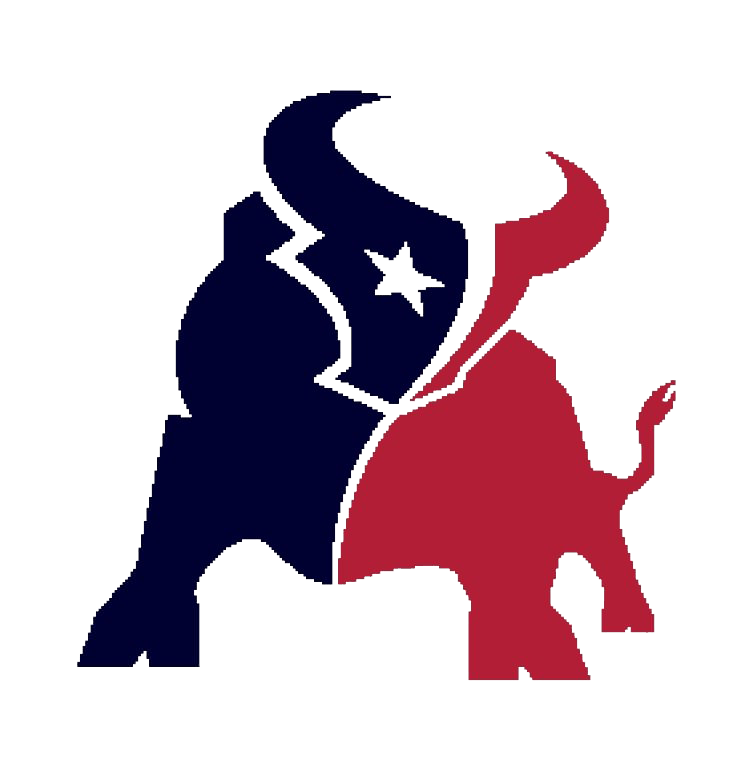 Download PNG image - Houston Texans Clipart 580