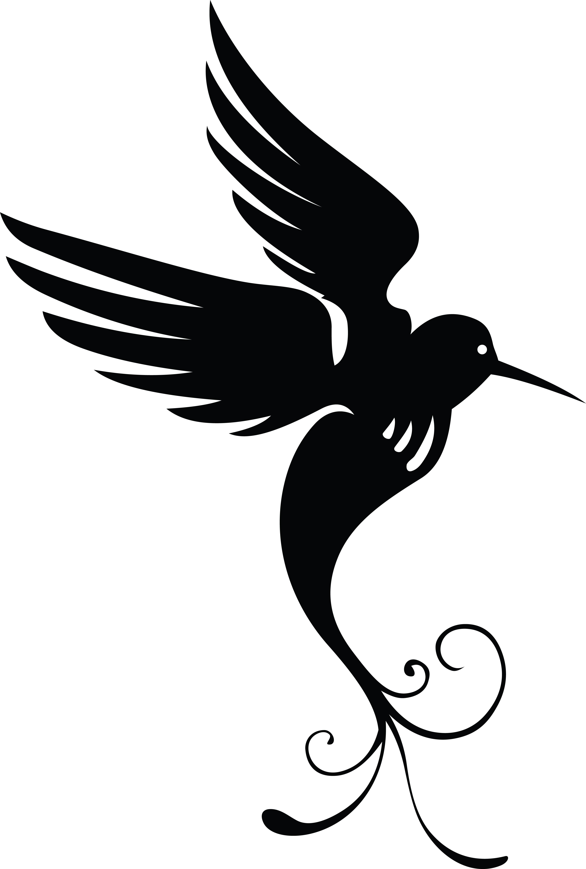 Hummingbird Clipart-Clipartlook.com-4000