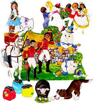 Humpty Dumpty Clipart - clipartall; Nursery Rhymes Clip Art Free - ClipArt Best ...