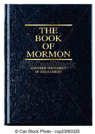Hungarian Book of Mormon Clip Art Free