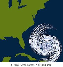Hurricane Clip Art Images, Stock Photos & Vectors | Shutterstock