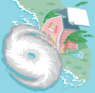 Hurricane clipart free Hurric