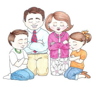 I love this ladies free lds clipart. She is so talented. susan fitch design