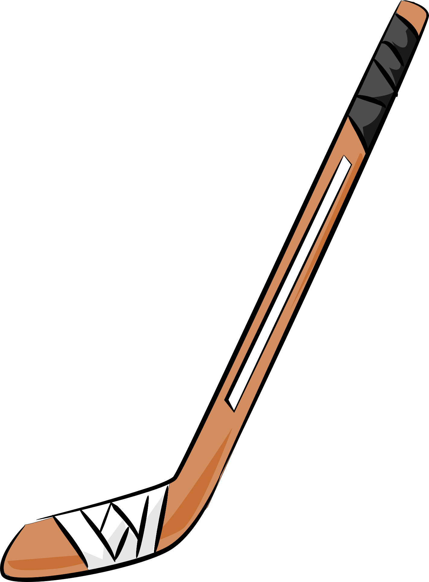 Ice Hockey Stick Clipart Images Pictures Becuo