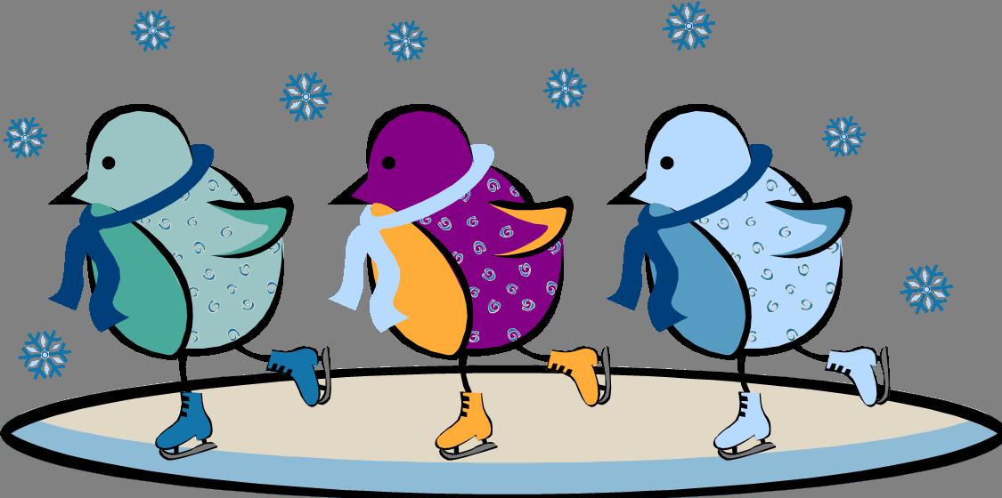 Ice Skate Clip Art - Clipart library